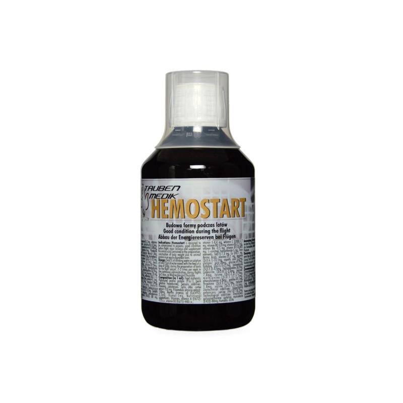 Hemostart 250ml
