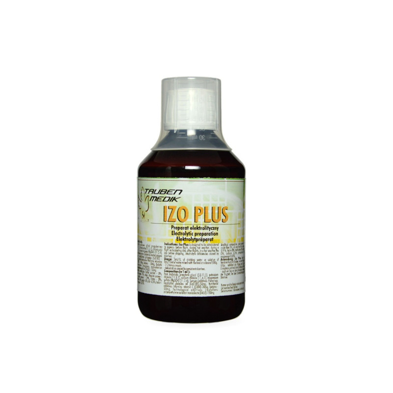 Izo Plus 250ml