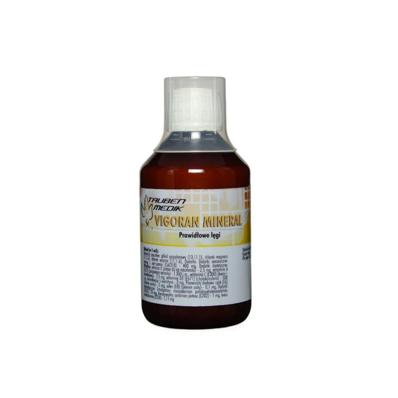 Vigoran Mineral 250ml