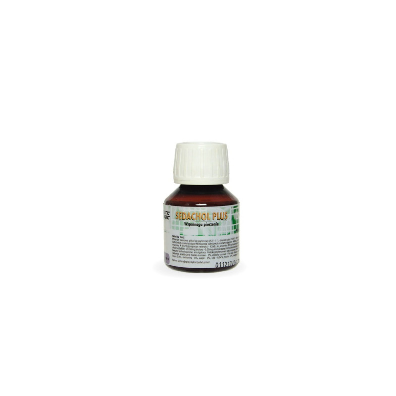 Sedachol Plus 50ml Exotic