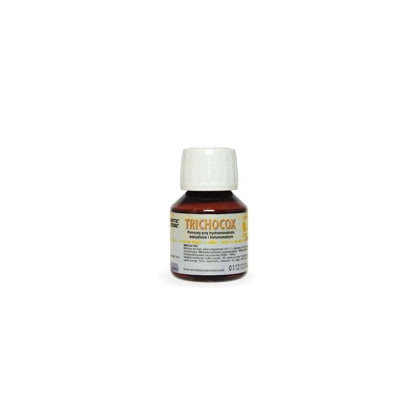 Trichocox 50ml Exotic
